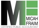 Micah Fraim, CPA