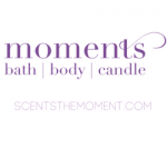 Bath, Body, Candle Moments